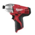 Milwaukee 2450-20 12v cordless impact driver