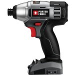 Porter-Cable-PC18ID cordless impact driver