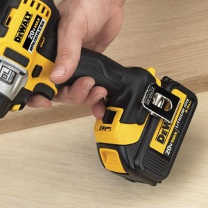 DeWALT DCF895L2 Base