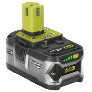 Ryobi Recalled Battery