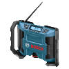 Bosch PB120 Radio