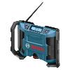 Bosch PB120 Radio