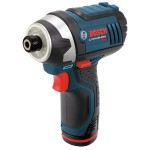 Bosch PS41-2A 12v cordless impact driver
