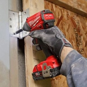 Milwaukee 2653 Impact Driver