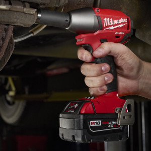 Milwaukee M18 Brushless Impact Wrench 2654-22